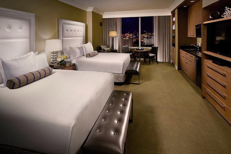 Trump International Hotel Las Vegas in Nevada - Bild von FTI Touristik