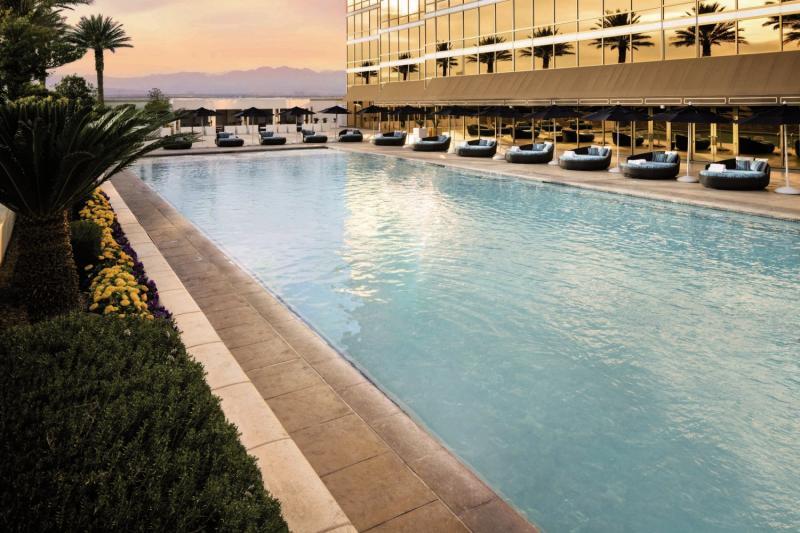 Trump International Hotel Las Vegas günstig bei weg.de buchen - Bild von FTI Touristik