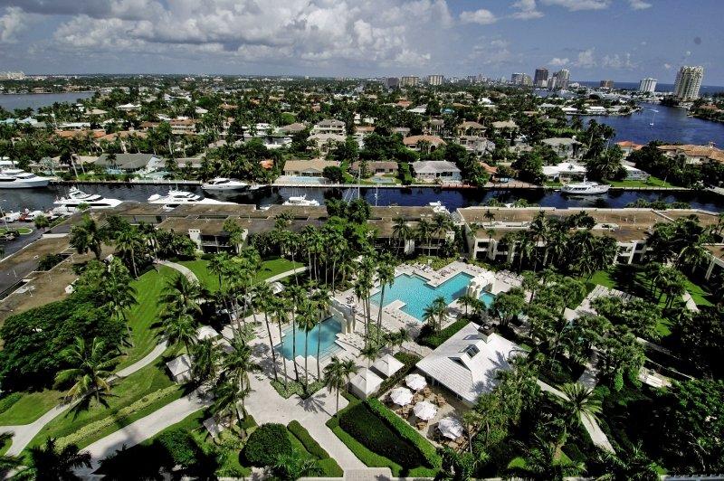 Pier Sixty-Six Hotel & Marina 2 Bewertungen - Bild von FTI Touristik