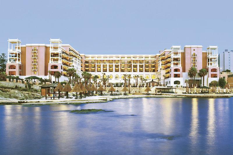 Hotel The Westin Dragonara Resort, Malta in Malta island - Bild von DERTOUR