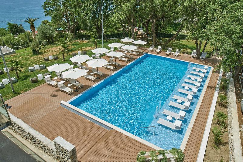 Falkensteiner Hotel Montenegro in Montenegro - Bild von DERTOUR