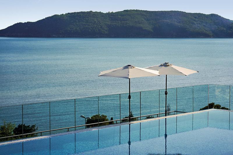 Falkensteiner Hotel Montenegro günstig bei weg.de buchen - Bild von DERTOUR