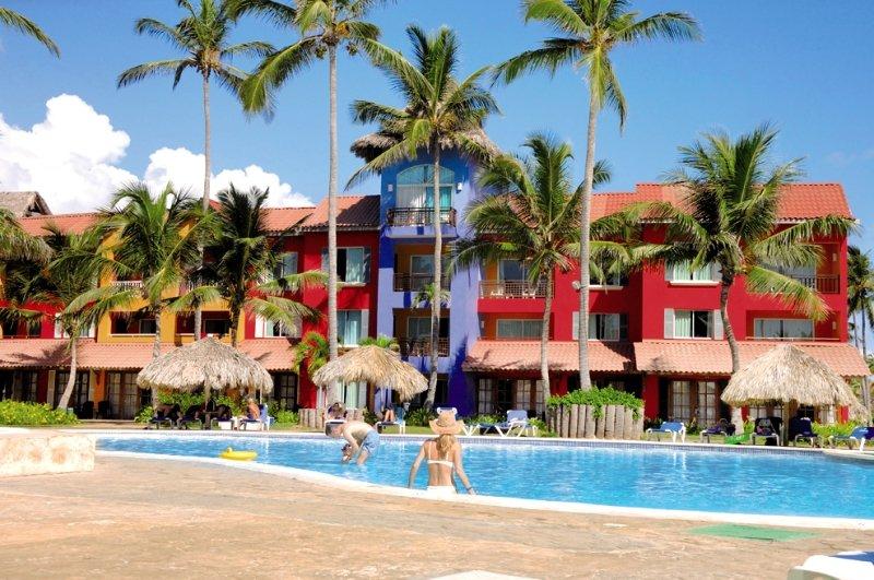 Hotel Tropical Princess Beach Resort & Spa günstig bei weg.de buchen - Bild von FTI Touristik