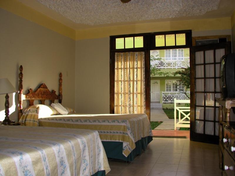 Hotelzimmer mit Wassersport im Merril's Beach Resort