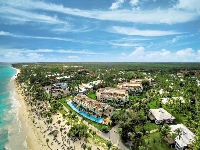 Hotel Grand Palladium Bavaro Suites Resort & Spa 977 Bewertungen - Bild von FTI Touristik