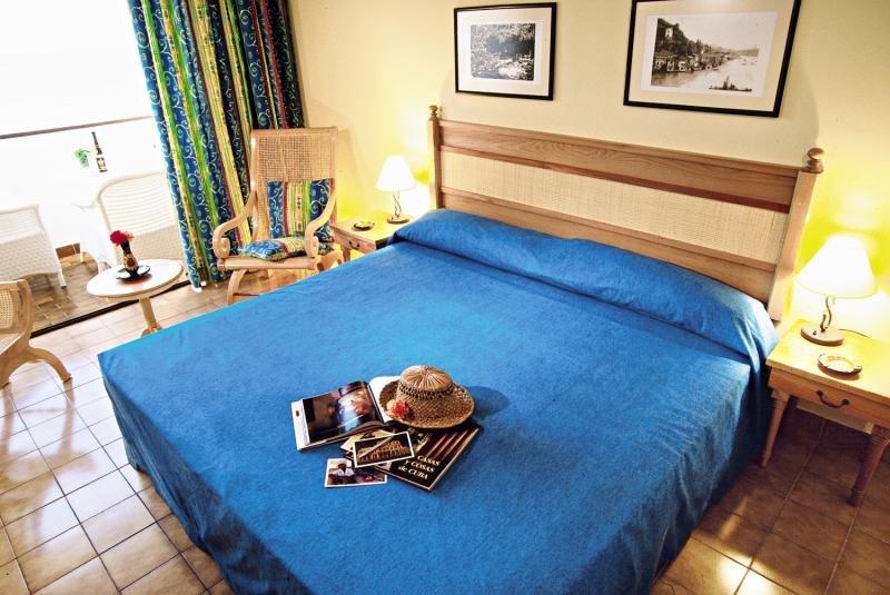 Hotelzimmer im Starfish Cuatro Palmas günstig bei weg.de
