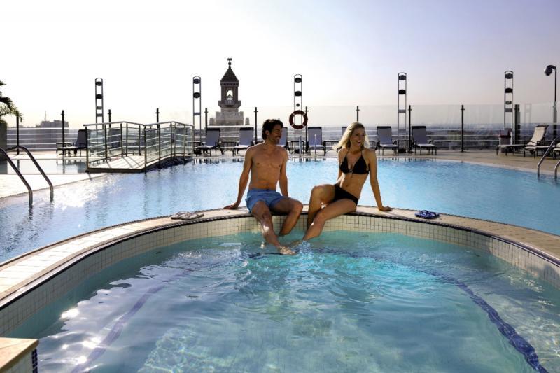 Hotel Iberostar Parque Central 45 Bewertungen - Bild von FTI Touristik