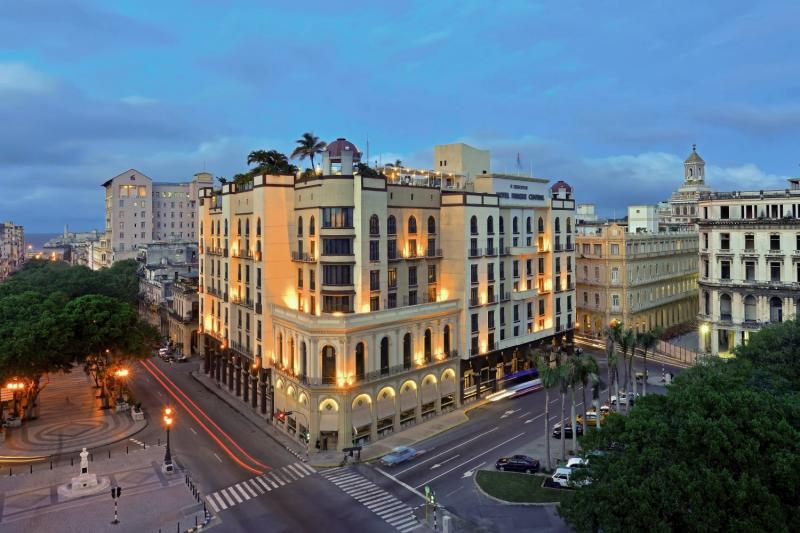 Hotel Iberostar Parque Central in Atlantische Küste/Norden - Bild von FTI Touristik