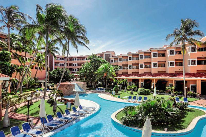 Hotel Be Live Experience Las Morlas günstig bei weg.de buchen - Bild von FTI Touristik