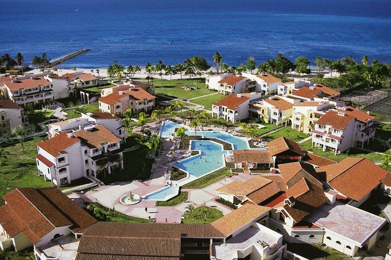 Hotel Brisas Guardalavaca in Atlantische Küste/Norden - Bild von FTI Touristik
