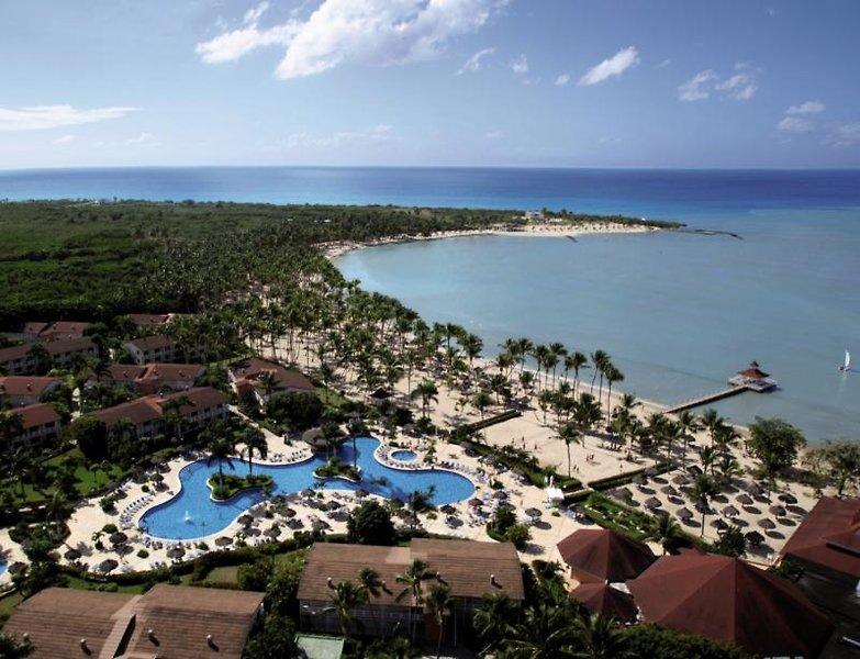 Hotel Grand Bahia Principe La Romana günstig bei weg.de buchen - Bild von FTI Touristik