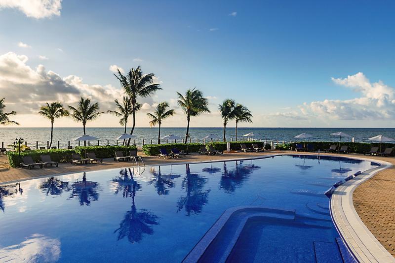 Hotel Ocean Maya Royale günstig bei weg.de buchen - Bild von FTI Touristik