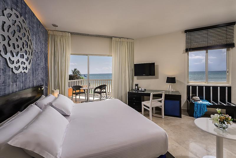 Hotel Ocean Maya Royale 135 Bewertungen - Bild von FTI Touristik