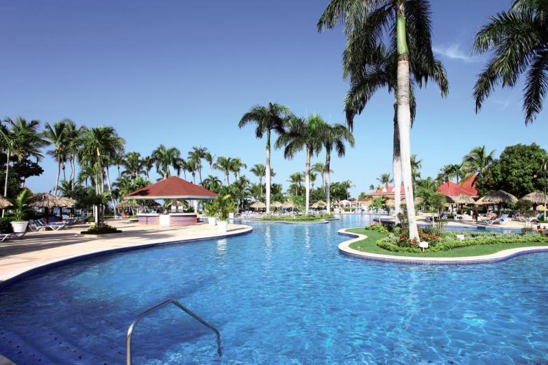 Hotel Grand Bahia Principe La Romana in Südküste - Bild von FTI Touristik