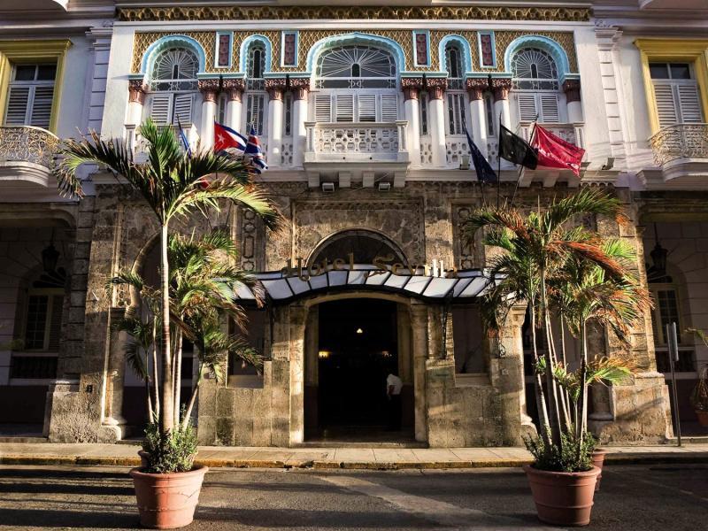 Hotel Sevilla in Atlantische Küste/Norden - Bild von FTI Touristik