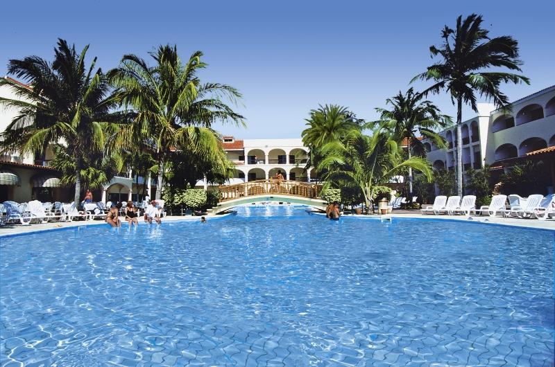 Hotel Starfish Cuatro Palmas 361 Bewertungen - Bild von FTI Touristik