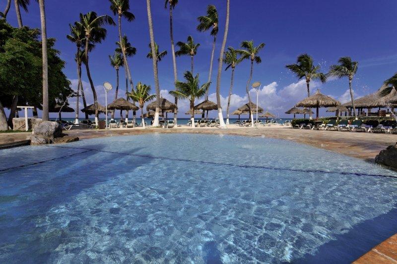 Hotel Holiday Inn Resort Aruba - Beach Resort & Casino 7 Bewertungen - Bild von FTI Touristik