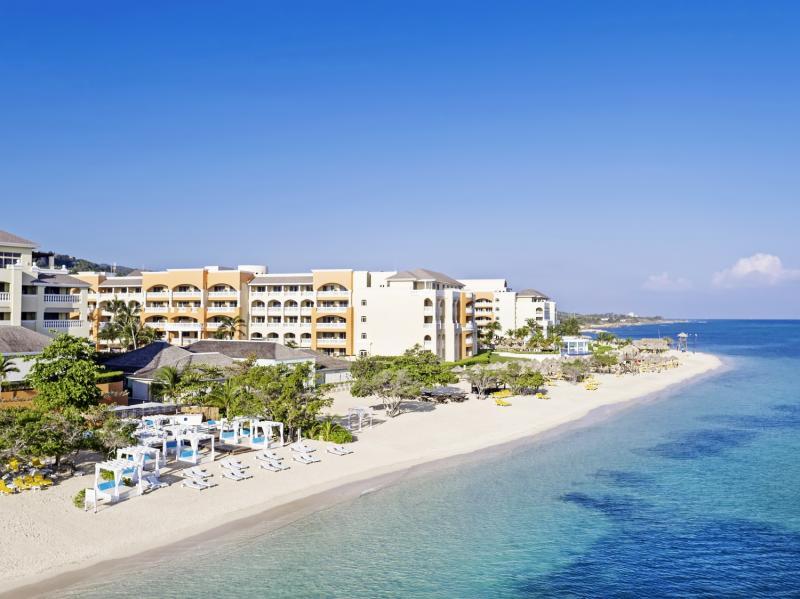 Hotel Iberostar Rose Hall Beach günstig bei weg.de buchen - Bild von FTI Touristik