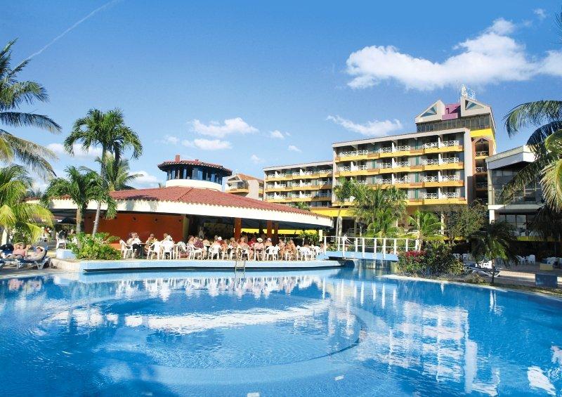 Hotel Be Live Experience Varadero in Atlantische Küste/Norden - Bild von FTI Touristik