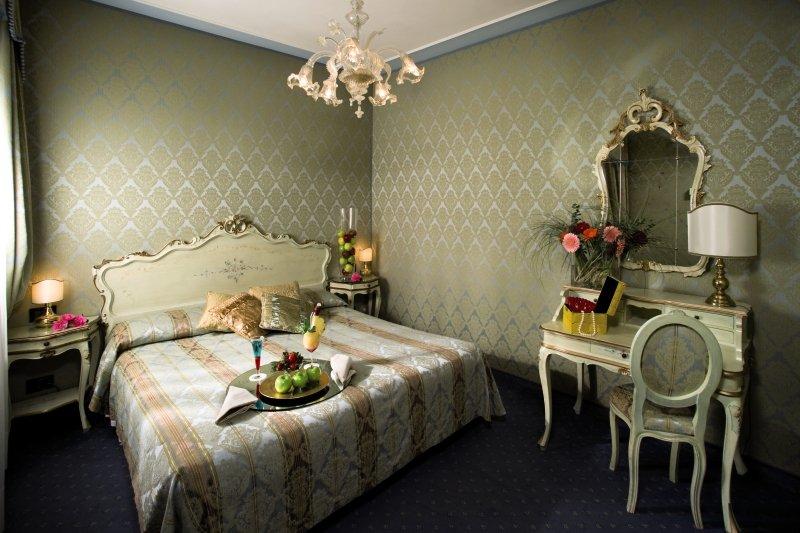 Hotelzimmer mit Kinderbetreuung im Carlton on the Grand Canal
