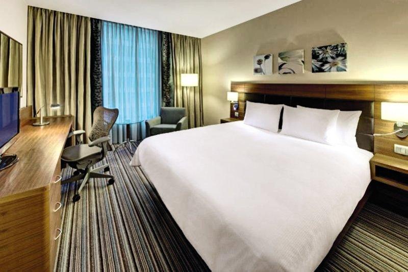 Hotel Hilton Garden Inn Frankfurt Airport 16 Bewertungen - Bild von FTI Touristik