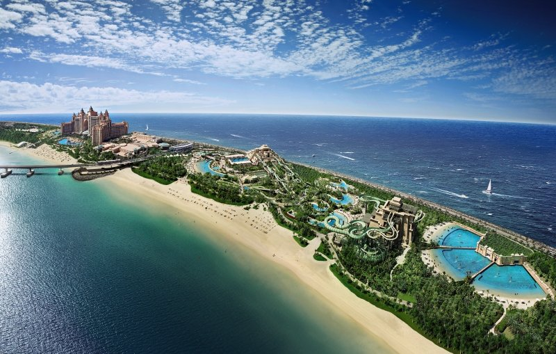 Hotel Atlantis The Palm 526 Bewertungen - Bild von FTI Touristik