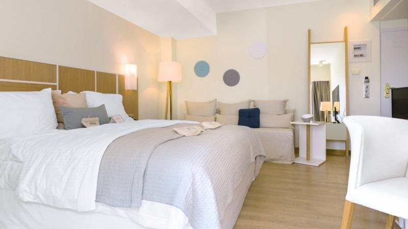 St. George Lycabettus Lifestyle Hotel 8 Bewertungen - Bild von FTI Touristik