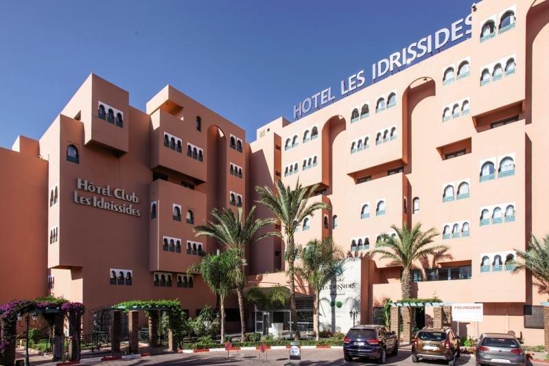 Hotel LABRANDA Rose günstig bei weg.de buchen - Bild von FTI Touristik