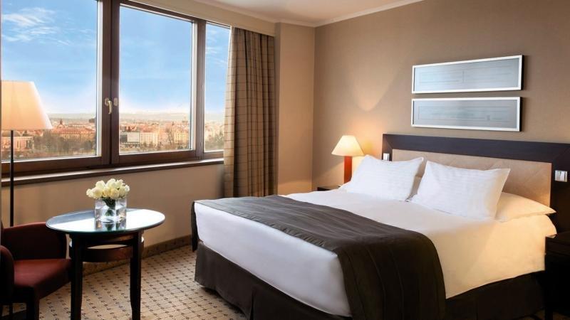 Corinthia Hotel Prague 50 Bewertungen - Bild von FTI Touristik