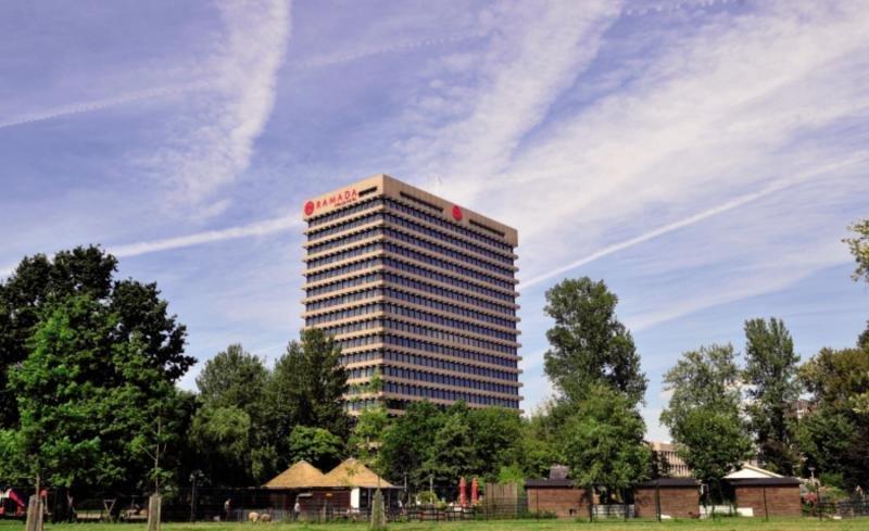 Hotel Ramada Apollo Amsterdam Centre günstig bei weg.de buchen - Bild von FTI Touristik