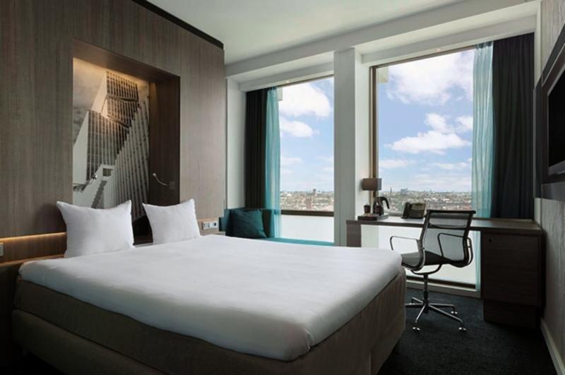 Hotel Ramada Apollo Amsterdam Centre 49 Bewertungen - Bild von FTI Touristik