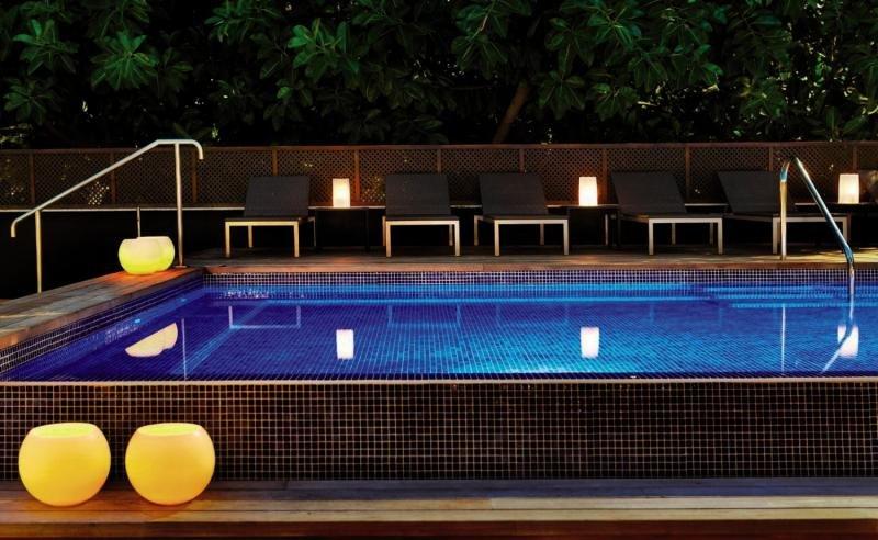 Hotel H10 Itaca günstig bei weg.de buchen - Bild von FTI Touristik