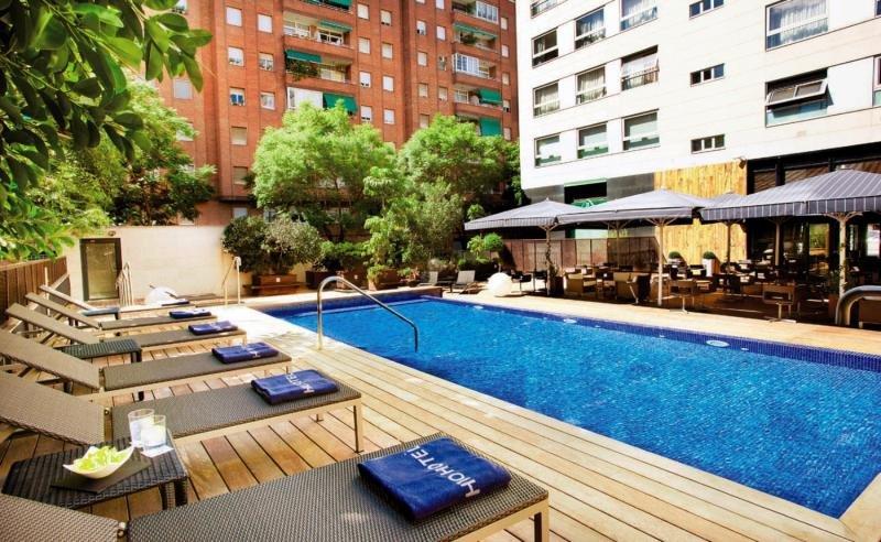 Hotel H10 Itaca 89 Bewertungen - Bild von FTI Touristik
