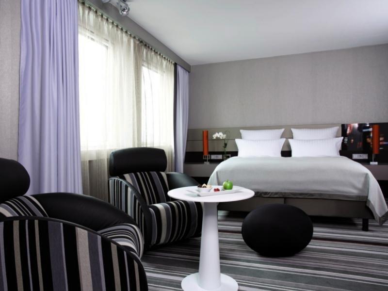Steigenberger Airport Hotel Frankfurt in Rhein-Main Region - Bild von FTI Touristik