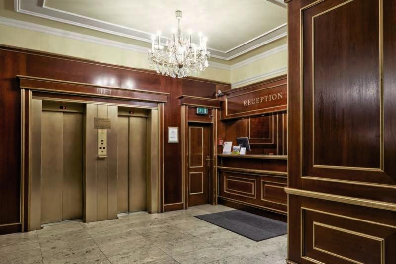 Hotelzimmer mit Kinderbetreuung im Hotel Prinz Eugen Wien