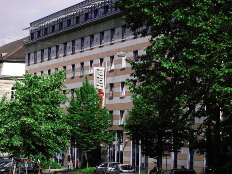 InterCityHotel Nürnberg günstig bei weg.de buchen - Bild von FTI Touristik