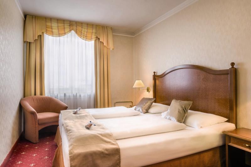 Hotel Prinz Eugen Wien 76 Bewertungen - Bild von FTI Touristik