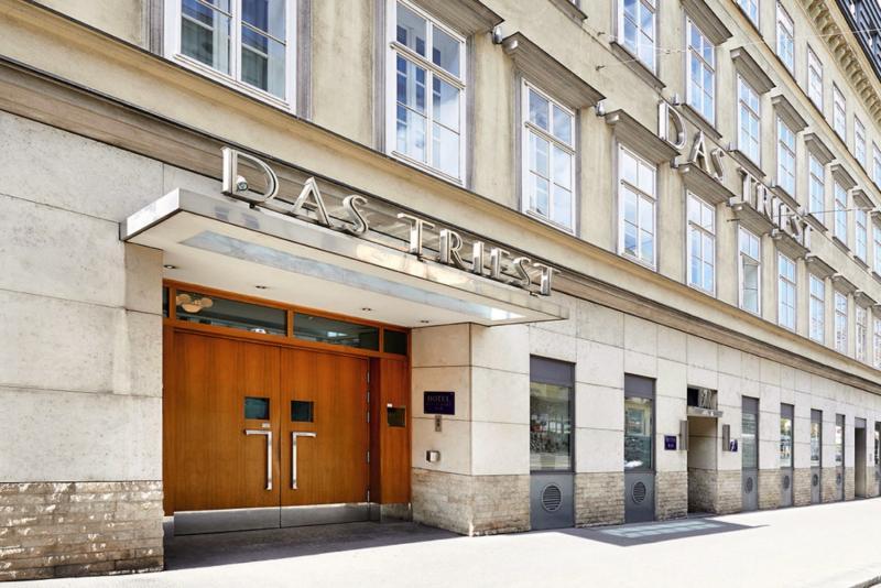 Hotel Das Triest in Wien und Umgebung - Bild von FTI Touristik