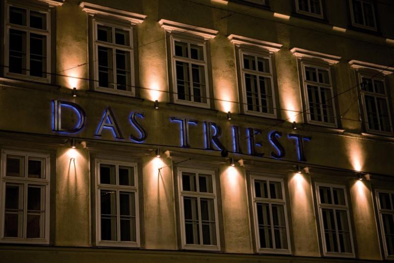 Hotel Das Triest günstig bei weg.de buchen - Bild von FTI Touristik