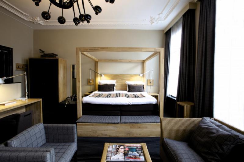 Hotel Catalonia Vondel Amsterdam 3 Bewertungen - Bild von FTI Touristik