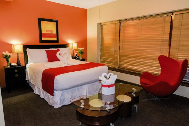 Marrakech Hotel in New York - Bild von FTI Touristik