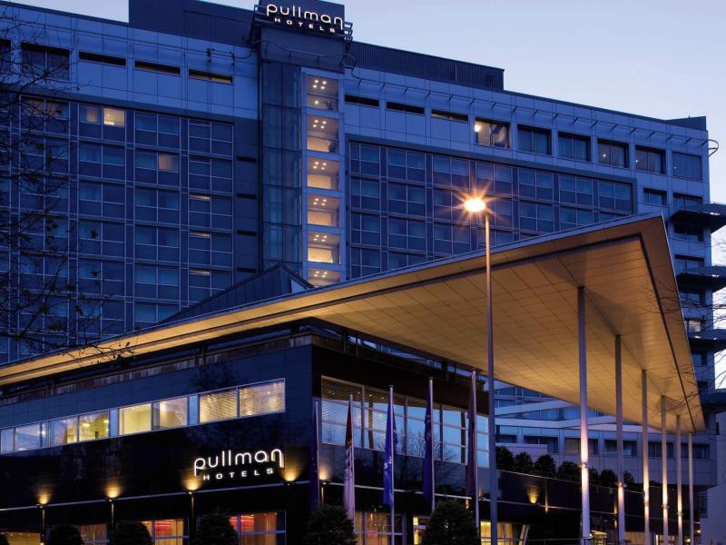 Hotel Pullman Cologne günstig bei weg.de buchen - Bild von FTI Touristik