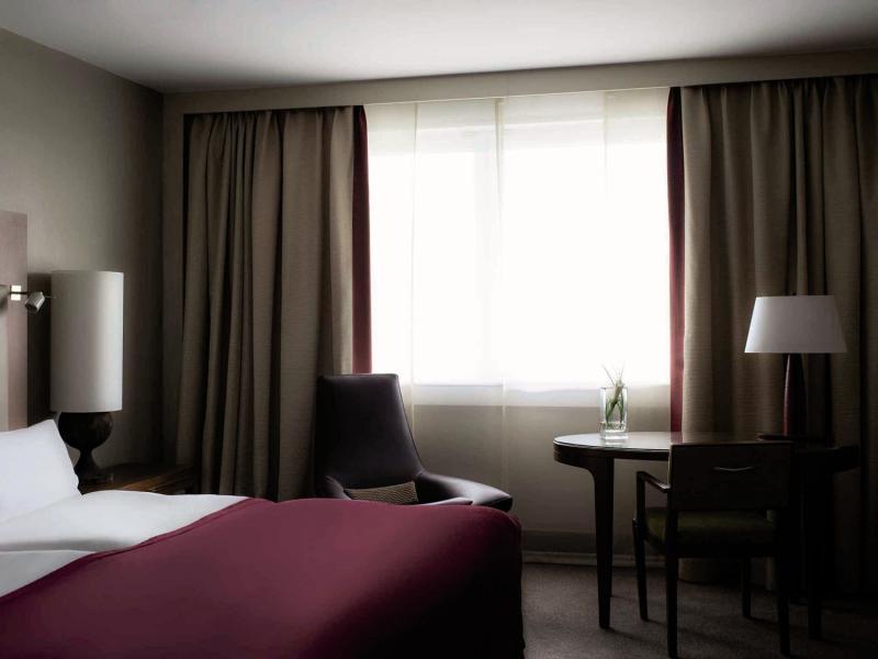 Hotel Pullman Cologne in Nordrhein-Westfalen - Bild von FTI Touristik