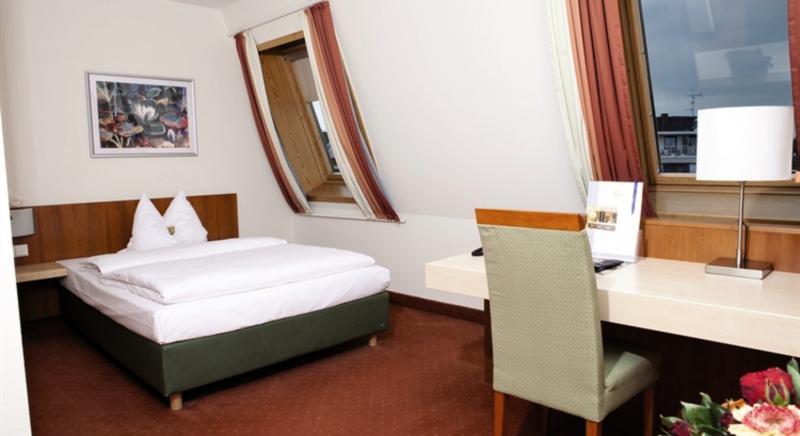 Hotel Flandrischer Hof 111 Bewertungen - Bild von FTI Touristik