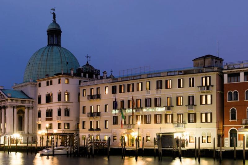 Hotel Carlton on the Grand Canal 27 Bewertungen - Bild von FTI Touristik