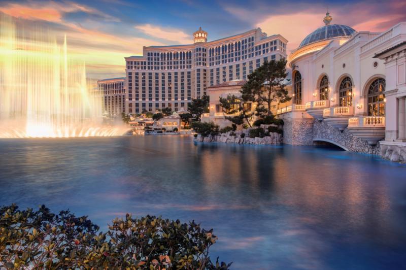 Hotel Bellagio Las Vegas 66 Bewertungen - Bild von FTI Touristik