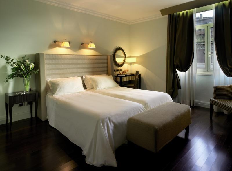 Hotel Sina Bernini Bristol günstig bei weg.de buchen - Bild von FTI Touristik