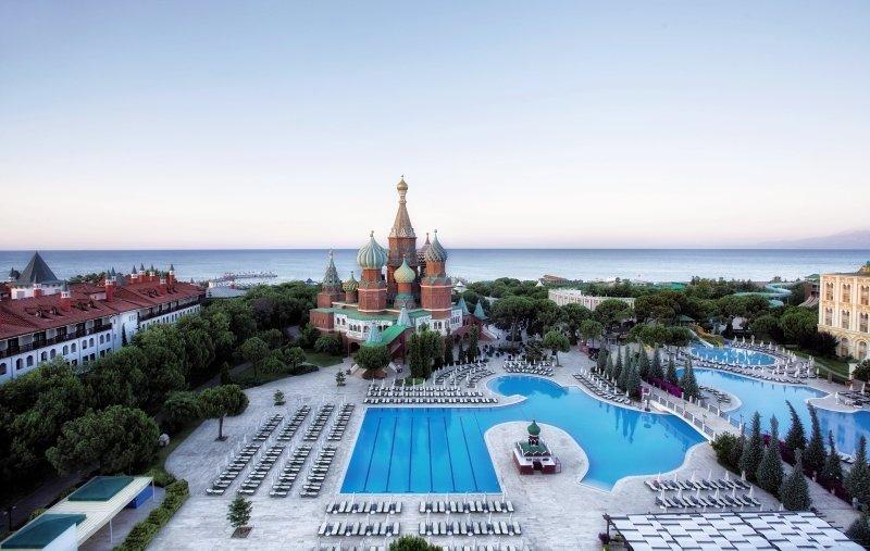 Hotel Asteria Kremlin Palace 590 Bewertungen - Bild von FTI Touristik