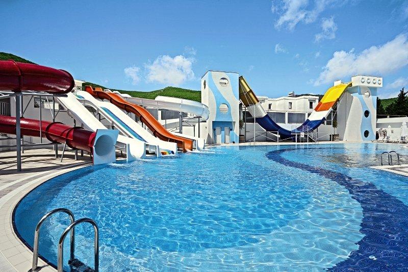 Hotel Voyage Torba in Halbinsel Bodrum - Bild von FTI Touristik