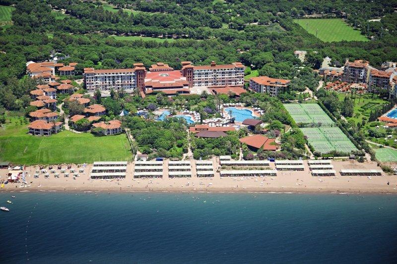 Hotel Belconti Resort 888 Bewertungen - Bild von FTI Touristik